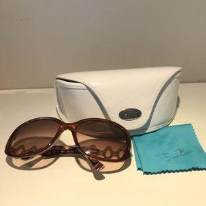 Emilio Pucci Sunglasses EP604S
